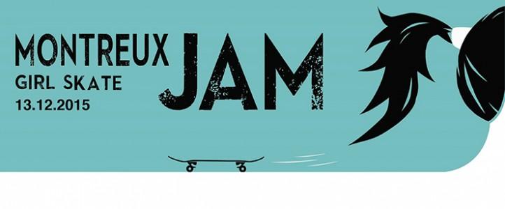 Montreux Girl Skate Jam