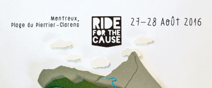 ASSIR @ Ride 4 the cause 2016